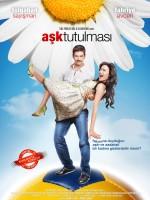 Aşk Tutulması (2008) afişi