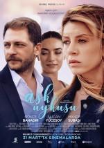 Aşk Uykusu (2017) afişi