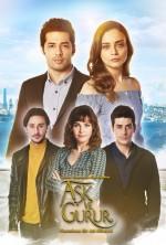 Aşk ve Gurur (2017) afişi