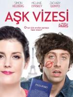 Aşk Vizesi (2014) afişi