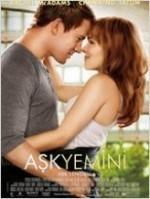 Aşk Yemini (2012) afişi