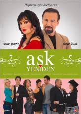 Aşk Yeniden (2007) afişi