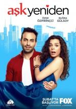 Aşk Yeniden (2015) afişi
