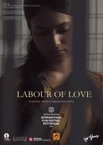 Aşk Zahmetli İştir (2014) afişi