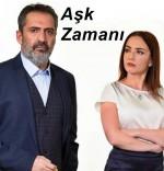 Aşk Zamanı (2015) afişi