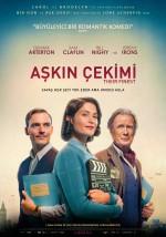 Aşkın Çekimi (2016) afişi
