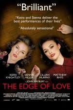 Aşkın Kıyısında (2008) afişi