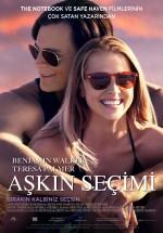 Aşkın Seçimi (2016) afişi