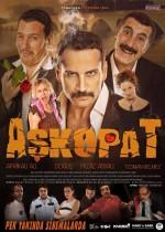 Aşkopat (2015) afişi