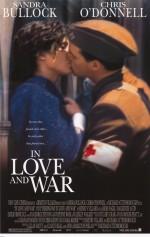 Aşkta Ve Savaşta (1996) afişi