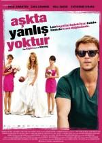 Aşkta Yanlış Yoktur (2013) afişi