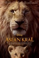 Aslan Kral (2019) afişi