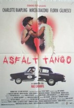 Asphalt Tango
