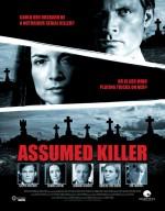 Katil Kim (2013) afişi