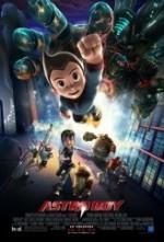 Astro Boy (2009) afişi