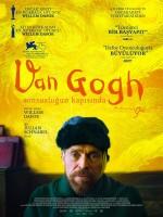 Van Gogh: Sonsuzluğun Kapısında (2018) afişi