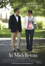 At Middleton (2013) afişi