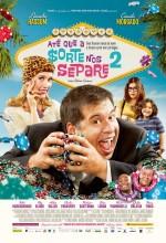 Até que a Sorte nos Separe 2 (2013) afişi