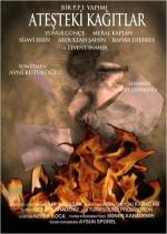Ateşteki Kağıtlar (2013) afişi