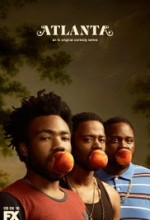 Atlanta (2016) afişi