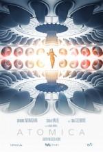 Atomica (2017) afişi