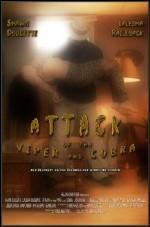 Attack! Of the Viper and Cobra (2016) afişi