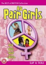 Au Pair Girls (1972) afişi