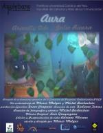 Aura (2004) afişi