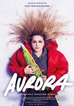 Aurora (2019) afişi