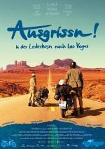 Ausgrissn! - In der Lederhosn nach Las Vegas