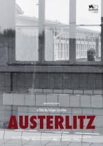 Austerlitz (2016) afişi