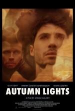 Autumn Lights (2016) afişi