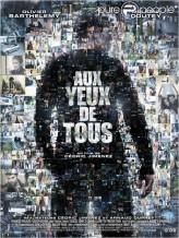 Paris Gözaltında (2012) afişi