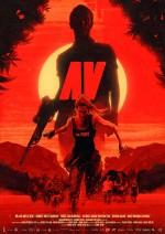 Av (2020) afişi