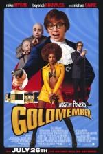 Avanak Ajan: Altın Kuş (2002) afişi