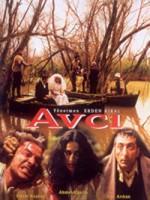 Avcı (1998) afişi