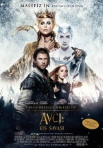 Avcı: Kış Savaşı (2016) afişi