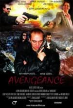 Avengeance (2013) afişi