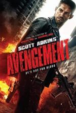 Avengement (2019) afişi