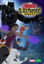 Avengers Assemble Sezon 5 (2018) afişi