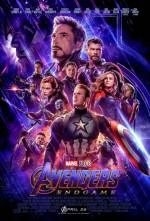 Avengers: Endgame izle