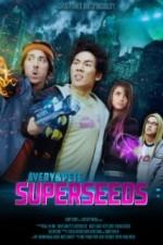 Avery & Pete: Superseeds (2013) afişi