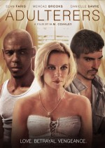 Avouterie (2015) afişi