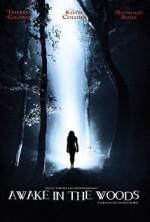 Awake in the Woods (2015) afişi