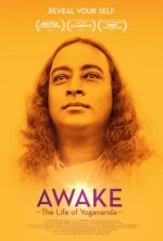 Awake: The Life of Yogananda (2014) afişi