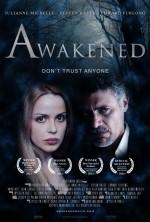 Awakened (2013) afişi