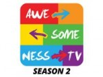 Awesomeness Season 2 (2014) afişi