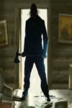 Axeman at Cutter's Creek (2013) afişi