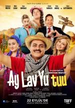 Ay Lav Yu Tuu (2017) afişi