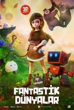 Ayı Kardeşler: Fantastik Dünyalar (2017) afişi